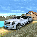 Limo Off Road Drive icon