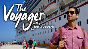 The Voyager With Josh Garcia thumbnail