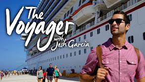 The Voyager With Josh Garcia thumbnail