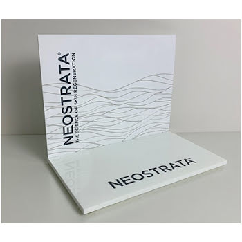 NeoStrata product display