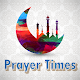 Prayer Times And Qibla APK