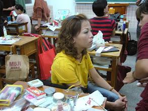 Photo: 20111107竹南(一)新娘秘書入門班002