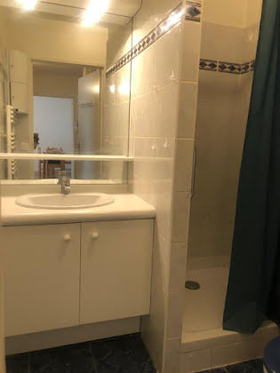 Location appartement 2 pièces 43 m2