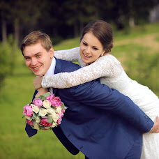 Wedding photographer Inna Zhdanova (Innamo). Photo of 24.09.2015