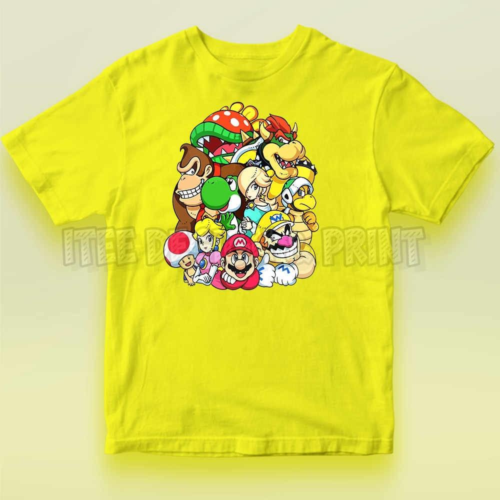 Mario Family 7