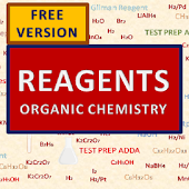 REAGENTS AND THEIR FUNCTIONS ORGANIC CHEMISTRYFree