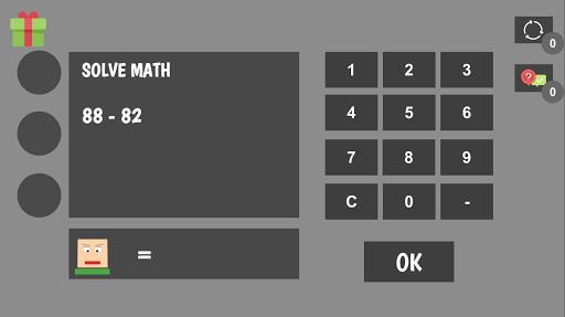 Mad Math Teacher 1.0.4 screenshots 2