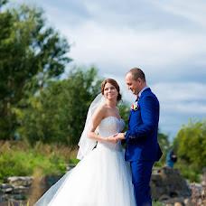 Wedding photographer Karina Teras (terasfoto). Photo of 09.04.2017