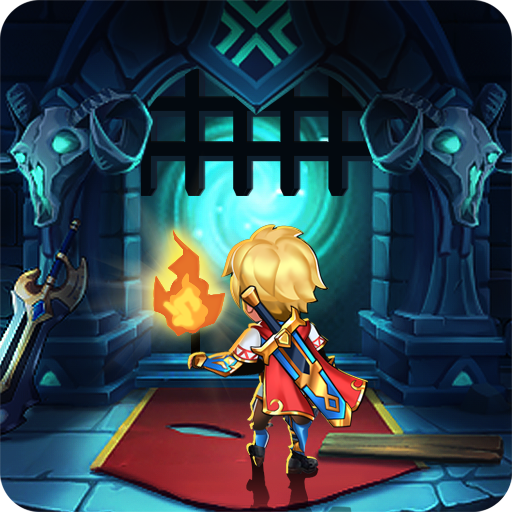 Brave Dungeon: Roguelite IDLE RPG