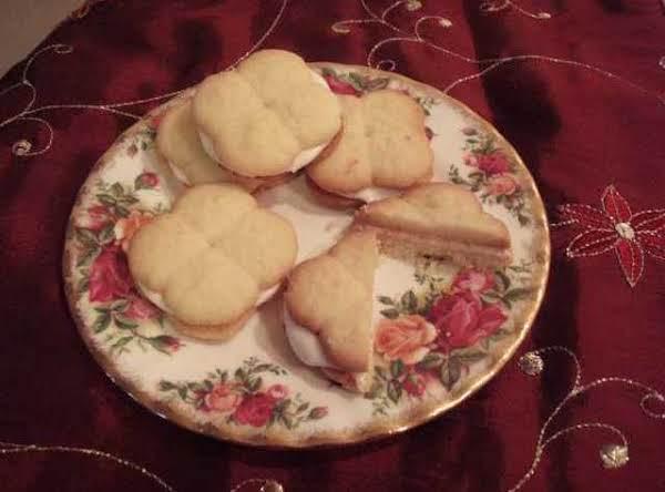 Lemon Clouds Recipe