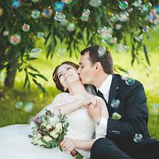 Wedding photographer Darya Shaykhieva (dasharipp). Photo of 24.10.2015