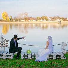 Hochzeitsfotograf Cristian Stoica (stoica). Foto vom 04.12.2018