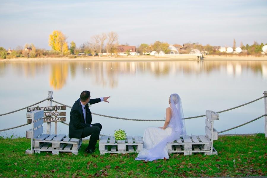 शादी का फोटोग्राफर Cristian Stoica (stoica)। 04.12.2018 का फोटो