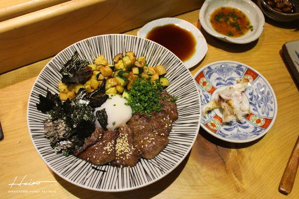【食台中│HIBIKI響壽司】精緻無菜單日式料理 商業午餐