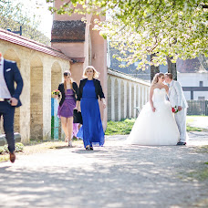 Wedding photographer Vladimir Fencel (fenzel). Photo of 10.04.2017