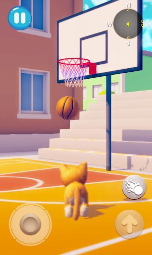 Talking Cat apkpoly screenshots 8