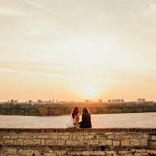 Wedding photographer Bojan Redzepovic (redzepovic). Photo of 02.07.2019