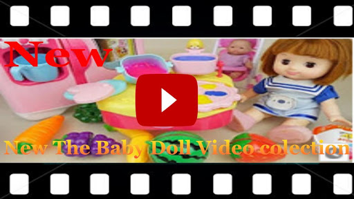 New collection baby doll video Expander Studio screenshots 2