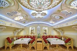 Ресторан Бархан