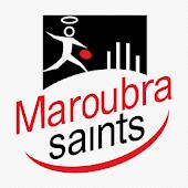 Maroubra Saints JAFC
