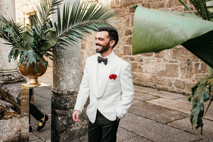 Wedding photographer Bruno Garcez (BrunoGarcez). Photo of 03.01.2019