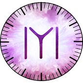 IYI Clock Widget
