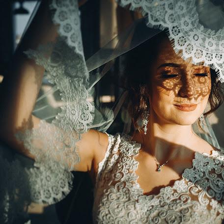 Wedding photographer Lyubov Konakova (LyubovKonakova). Photo of 02.02.2018