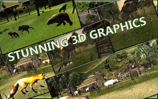 免費下載動作APP|布拉沃獵人3D app開箱文|APP開箱王