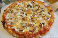 SANDRO義式手工披薩屋
