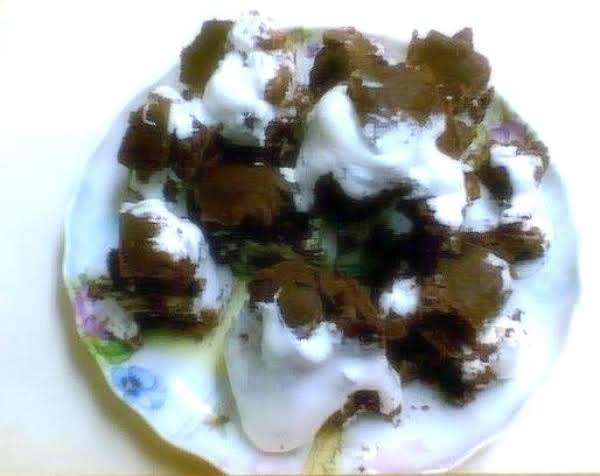 Rocky Mountain Fudge-puddles Recipe
