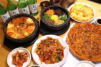 韓國料理東春館