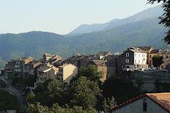 Visiter Les villages de la Castagniccia