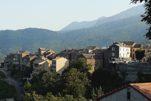 Photo Les villages de la Castagniccia