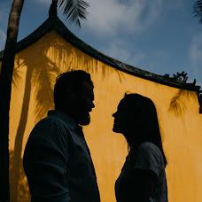 Huwelijksfotograaf Thang Ho (rikostudio). Foto van 10.01.2019