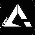 Alpha Launcher , Live Wallpaper Themes  App locker icon