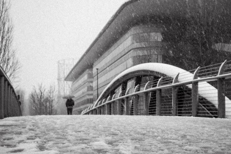 Nevicata di s3V