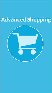 Advanced Shopping - náhled