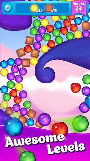 Crafty Candy Blast modavailable screenshots 3