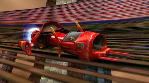 玩賽車遊戲App|AceSpeeder3 Lite - SFレーシングゲーム免費|APP試玩