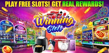 How to Download and Play Winning Slots™ - Free Vegas Casino Jackpot Slots on PC, for free!
