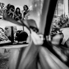 Fotógrafo de bodas Giuseppe maria Gargano (gargano). Foto del 25.08.2018