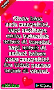 скачать Kata Kata Bijak Menyentuh Hati Wanita Google Play