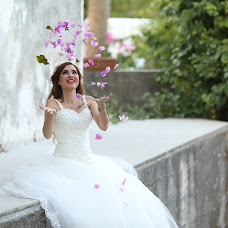 Wedding photographer Sinan Sönmez (SinanSonmez). Photo of 07.07.2017