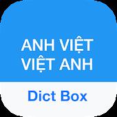 Tải Từ điển Anh Việt Việt Anh miễn phí