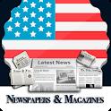 US News - US Newspapers icon