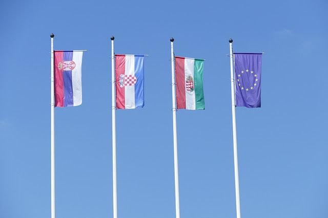 Bando politica di coesione in Serbia