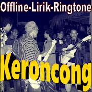 Lagu Keroncong Indonesia (Mp3 Offline + Ringtone)