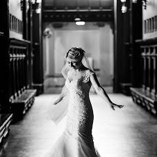 Wedding photographer Dmitriy Romanov (DmitriyRomanov). Photo of 22.09.2017
