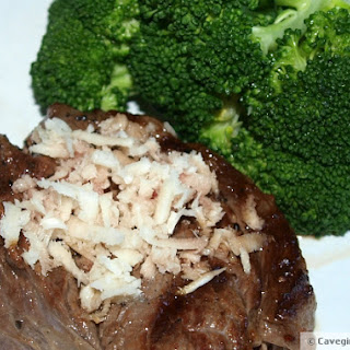 Steak Dinner With Sides Recipes