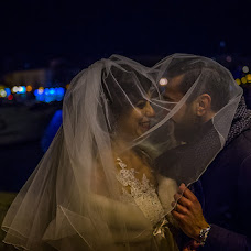 Wedding photographer Davide Pischettola (davidepischetto). Photo of 13.01.2017